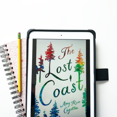 The Lost Coast bookishfolk